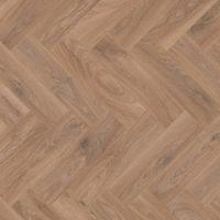 5947 Historic Oak Planked Texture- Historic Oak HO 628x157mm Herringbone
