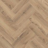 K285 Haybridge Oak Planked Texture- Historik Oak HO 628x314-157mm Herringbone