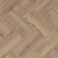 K285 Haybridge Oak Planked Texture- Historik Oak HO 628x314mm Herringbone