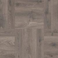 K287 Steelwords Oak Planked Texture- Historic Oak HO 628x157-314mm Cube Mix