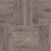 K287 Steelwords Oak Planked Texture- Historic Oak HO 628x157mm Cube