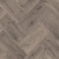 K287 Steelwords Oak Planked Texture- Historic Oak HO 628x314-157mm Herringbone