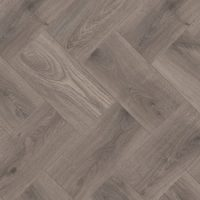 K287 Steelwords Oak Planked Texture- Historic Oak HO 628x314mm Herringbone