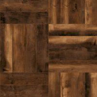 K411 Laguna Oak Planked Texture- Old English Oak OE 628x157-314mm Cube Mix
