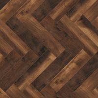 K411 Laguna Oak Planked Texture- Old English Oak OE 628x157mm Herringbone