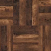 K411 Laguna Oak Planked Texture- Old English Oak OE 628x157mm Cube