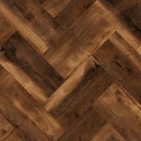 K411 Laguna Oak Planked Texture- Old English Oak OE 628x314-157mm Herringbone