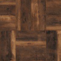 K411 Laguna Oak Planked Texture- Old English Oak OE 628x314mm Cube